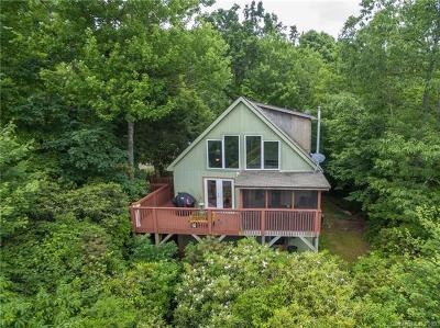 Black Mountain Single Family Home For Sale: 104 Gold Creek Crossing