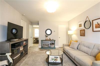 Condo/Townhouse Under Contract-Show: 205 French Street