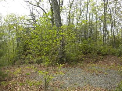 Black Mountain Residential Lots & Land For Sale: Lot 14 Rock Cave Road #14