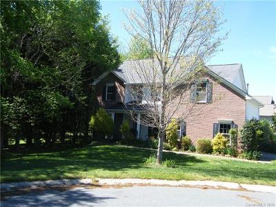 Bridlestone Single Family Home For Sale: 15132 Bridle Trace Lane