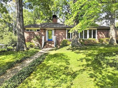 Eastover Single Family Home For Sale: 519 Meadowbrook Road
