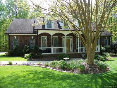 Locust Single Family Home For Sale: 111 Orchard Ridge Road