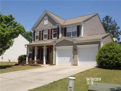 Single Family Home For Sale: 2223 Axford Lane