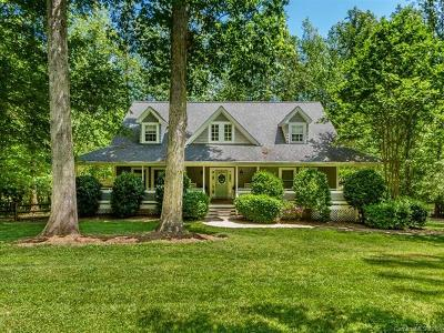 Davidson Single Family Home For Sale: 19117 Callaway Hills Lane