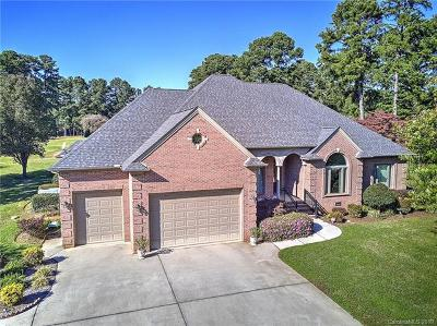Stanley Single Family Home For Sale: 8005 Broadmoor Lane