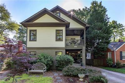 Midwood Single Family Home For Sale: 1812 Truman Road