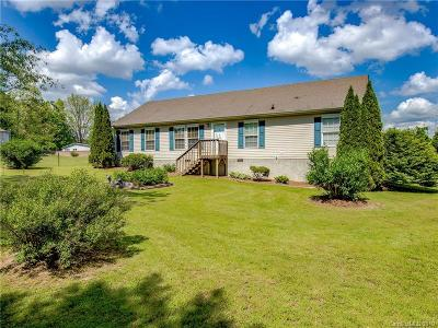 Mills River Single Family Home For Sale: 176 Old Souther Road