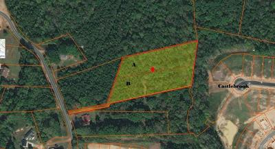 Davidson Residential Lots & Land For Sale: 3492 Placid Road #2