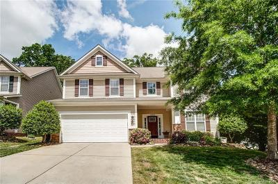 Indian Trail Single Family Home Under Contract-Show: 1002 Downing Court