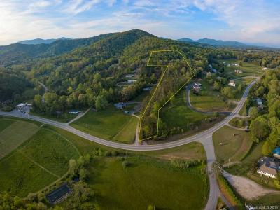 Candler Residential Lots & Land For Sale: Pisgah Highway