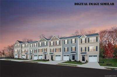 Fort Mill Condo/Townhouse For Sale: 942 Taybyn Road #1012B