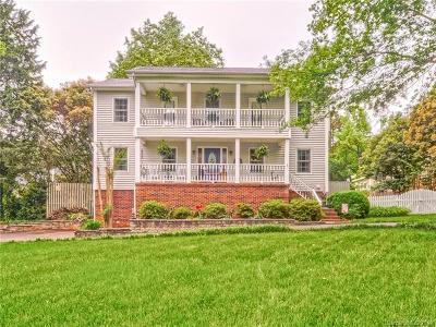 Denver Single Family Home For Sale: 4205 Lake Shore Road S
