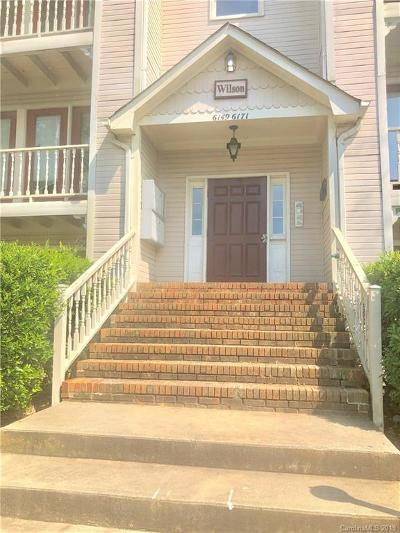 Charlotte Condo/Townhouse Under Contract-Show: 6149 Meadow Rose Lane #A