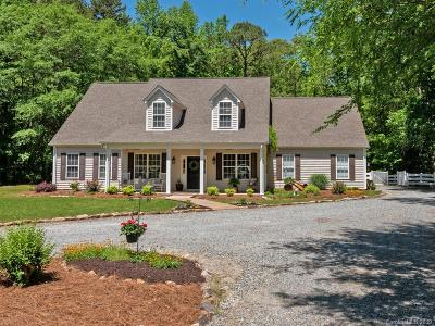Marvin Single Family Home Under Contract-Show: 9806 Joe Kerr Road