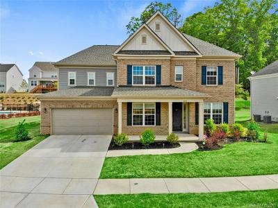 Huntersville Single Family Home For Sale: 8651 Shadetree Street