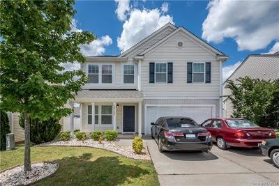 Rock Hill Single Family Home For Sale: 1012 Newton Avenue