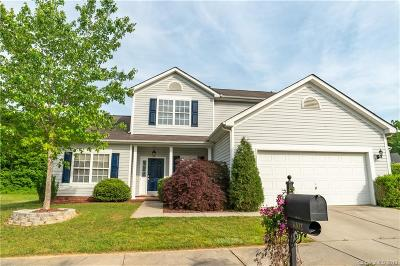 Indian Trail Single Family Home Under Contract-Show: 3002 Cornflower Lane