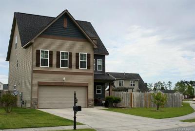 Single Family Home For Sale: 302 Walkens Woods Lane