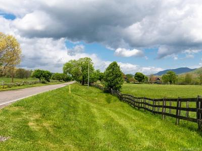 Residential Lots & Land For Sale: 1024 Cane Creek Road