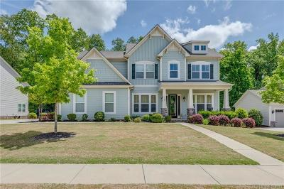 Tega Cay Single Family Home Under Contract-Show: 1125 Angelica Lane