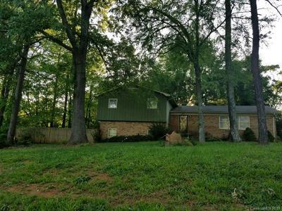 Sherwood Forest Single Family Home For Sale: 4125 Dakeita Circle