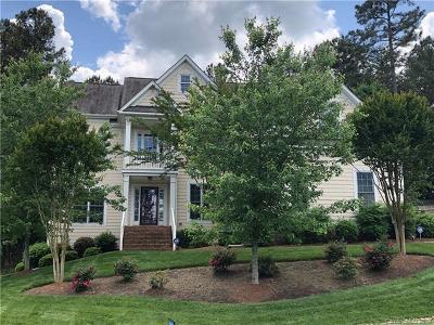 Denver Single Family Home For Sale: 3886 Rivendell Road