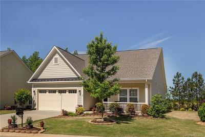 Single Family Home For Sale: 2602 White Pines Court
