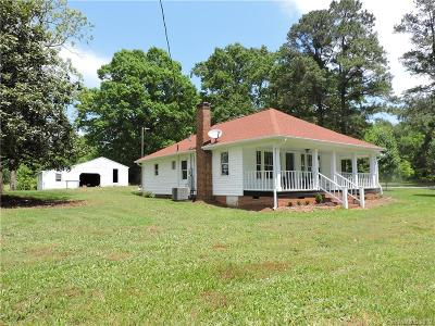 Lincolnton Single Family Home Under Contract-Show: 2614 Highway 182 Road