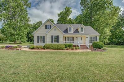 Gastonia Single Family Home Under Contract-Show: 4050 Titman Road