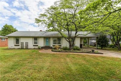 Rock Hill Single Family Home For Sale: 612 Bancroft Drive