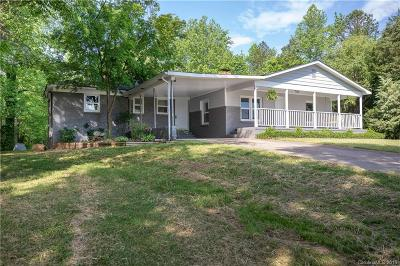 Fort Mill Single Family Home Under Contract-Show: 995 Jw Wilson Road
