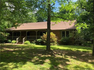 Union County Single Family Home For Sale: 311 Frontier Circle