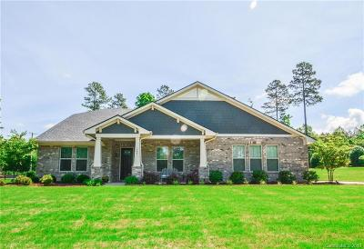 Mooresville Single Family Home For Sale: 104 N San Agustin Drive