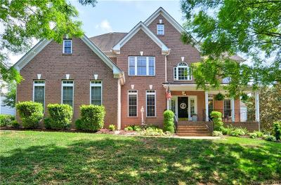 Huntersville Single Family Home Under Contract-Show: 14216 Harvington Drive