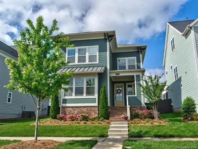 McCullough Single Family Home For Sale: 12611 Short Lane