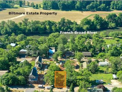 Asheville Residential Lots & Land For Sale: 99999 Lamb Avenue