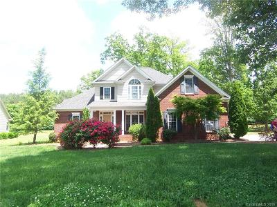 Cleveland County Single Family Home For Sale: 108 Kendallwood Drive