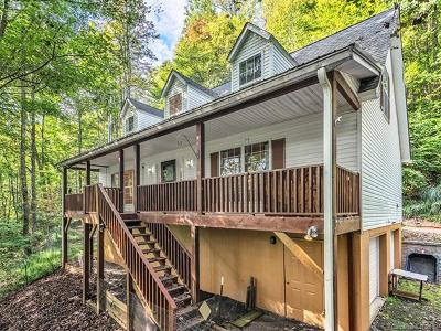 Madison County Single Family Home For Sale: 281 Ben Clark Road