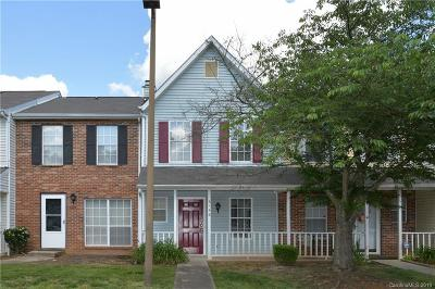 Charlotte Condo/Townhouse Under Contract-Show: 6149 Windsor Gate Lane