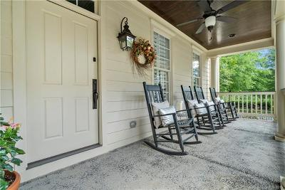 Fort Mill Single Family Home For Sale: 822 Promenade Walk