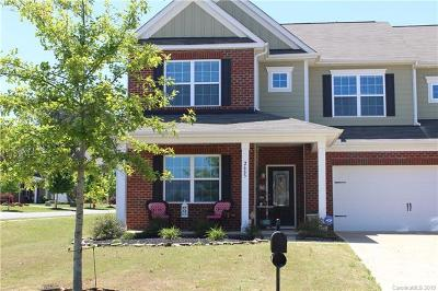 Gastonia Single Family Home For Sale: 2665 Wellshire Court