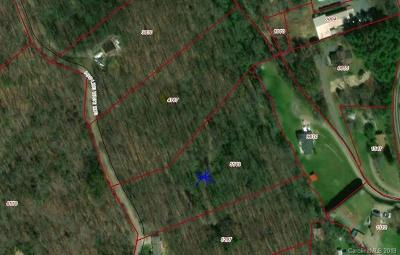 Candler Residential Lots & Land For Sale: Robinson Cove Road