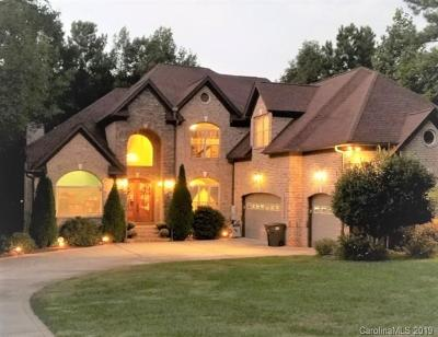 Mooresville Single Family Home For Sale: 106 Harvest Lane