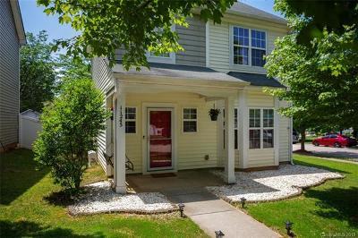Cornelius Single Family Home For Sale: 11245 Suunto Lane