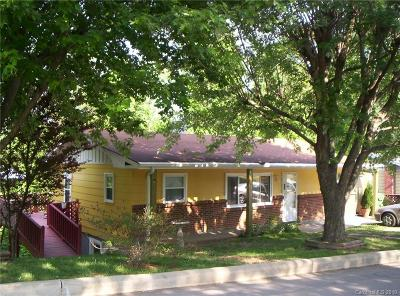 Single Family Home Under Contract-Show: 376 Riverview Drive