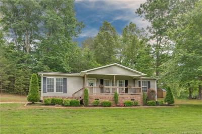 Rutherford County Single Family Home For Sale: 115 Cherry Mountain Road