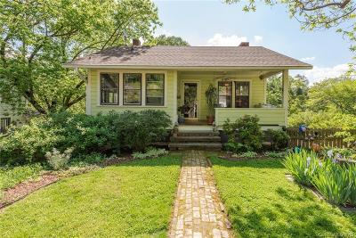 Asheville Single Family Home Under Contract-Show: 59 Fenner Avenue