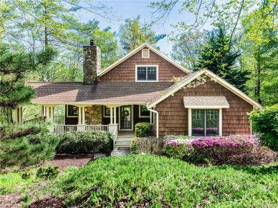 Hendersonville Single Family Home For Sale: 135 Bobby Jones Drive