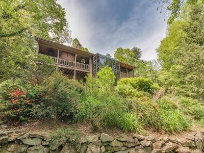 Hendersonville Single Family Home For Sale: 214 Pheasant Run