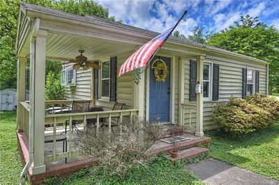 Sedgefield Single Family Home For Sale: 300 Dover Avenue